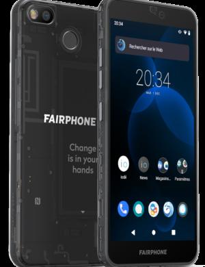 iodé Fairphone